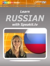 Learn Russian With Speakittv Video
