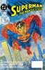 Louise Simonson, Jon Bogdanove, Jerry Ordway, Tom Grummett, Dennis Janke, Dan Jurgens, Brett Breeding & Bob McLeod - Superman: The Man of Steel (1991-2003) #1 artwork