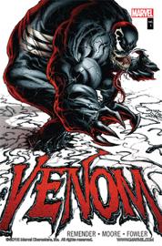Venom, Vol. 1 book