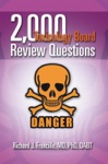 2000 Toxicology Board Review Questions