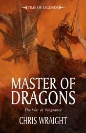 WAR OF VENGEANCE: MASTER OF DRAGONS