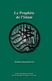 Le Prophète de l'Islam