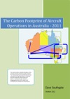 The Carbon Footprint Of Aircraft Operations In Australia - 2011