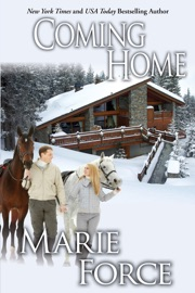 Coming Home, Treading Water Series, Book 4 PDF Download