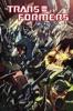 Transformers: More Than Meets The Eye Vol. 4