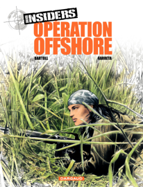 Insiders - tome 2 - Opération Off Shore