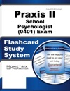 Praxis II School Psychologist 0401 Exam Flashcard Study System