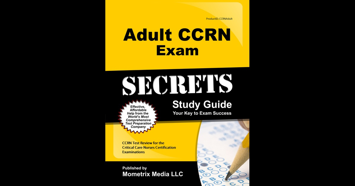 CCRN Practice Exam Kit - Tests.com