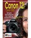 Canon T2i  Cannon 550D Stay Focused Guide