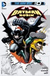 Batman And Robin 2011-  0