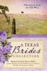 Darlene Franklin, DiAnn Mills, Darlene Mindrup, Tamela Hancock Murray, Lynette Sowell, Michelle Ule & Kathleen Y'Barbo - The Texas Brides Collection  artwork