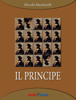 Niccolò Machiavelli - Il Principe grafismos