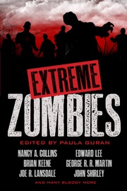 Extreme Zombies PDF Download