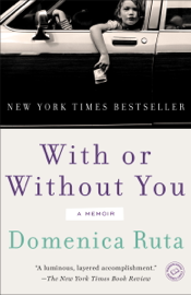 With or Without You book