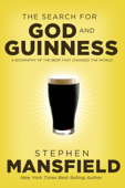 The Search for God and Guinness Book Cover