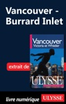 Vancouver Burrard Inlet
