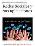 Redes Sociales y sus aplicaciones
