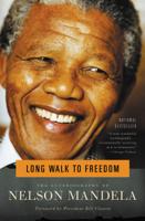 Nelson Mandela - Long Walk to Freedom artwork