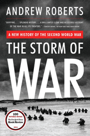 The Storm of War - Andrew Roberts book summary