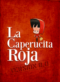 La Caperucita Roja book