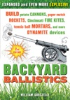Backyard Ballistics Second Edition