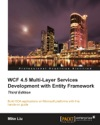 WCF 45 Multi-Layer Services Development With Entity Framework