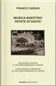 Musica Maestro! Patate di Gavoi