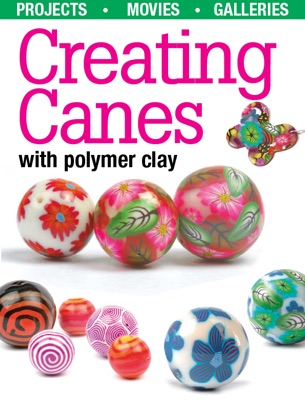 Creating Canes with Polymer Clay