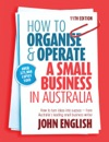 How To Organise  Operate A Small Business In Australia