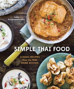 Simple Thai Food Summary