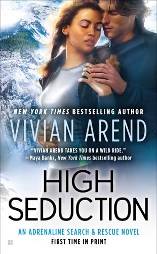 Vivian Arend - High Seduction