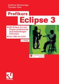 Profikurs Eclipse 3 - Gottfried Wolmeringer & Thorsten Klein