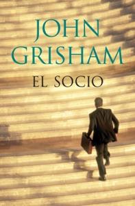 El socio Book Cover
