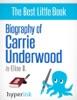 Biography Of Carrie Underwood (2005 American Idol Winner)