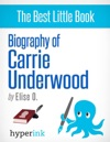 Biography Of Carrie Underwood 2005 American Idol Winner