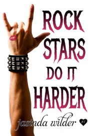 Rock Stars Do It Harder PDF Download