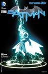 Batman 2011-  12