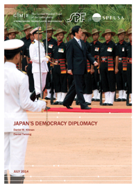 Japan's Democracy Diplomacy