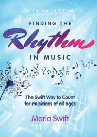Finding the Rhythm In Music - Marla Swift