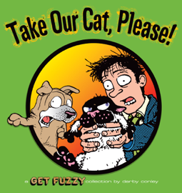 Take Our Cat, Please