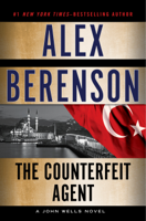 Download and Read Online The Counterfeit Agent