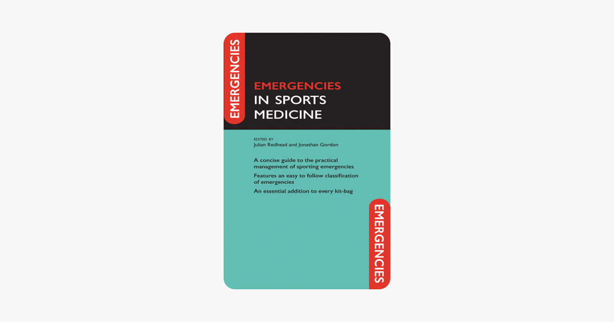The role of the physiotherapist in emergency care