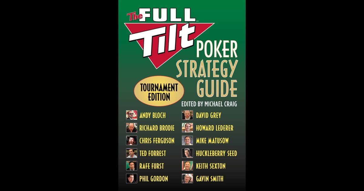 Full tilt poker unable to connect