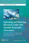 Operating And Planning Electricity Grids With Variable Renewable Generation