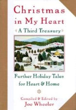 christmas in my heart a third treasury - Christmas In My Heart