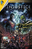 Injustice: Gods Among Us: Year Two #7