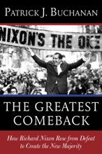 The Greatest Comeback