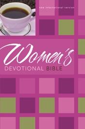 NIV, Women's Devotional Bible, eBook