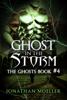 Ghost in the Storm - Jonathan Moeller