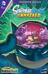 Scribblenauts Unmasked A Crisis Of Imagination 7